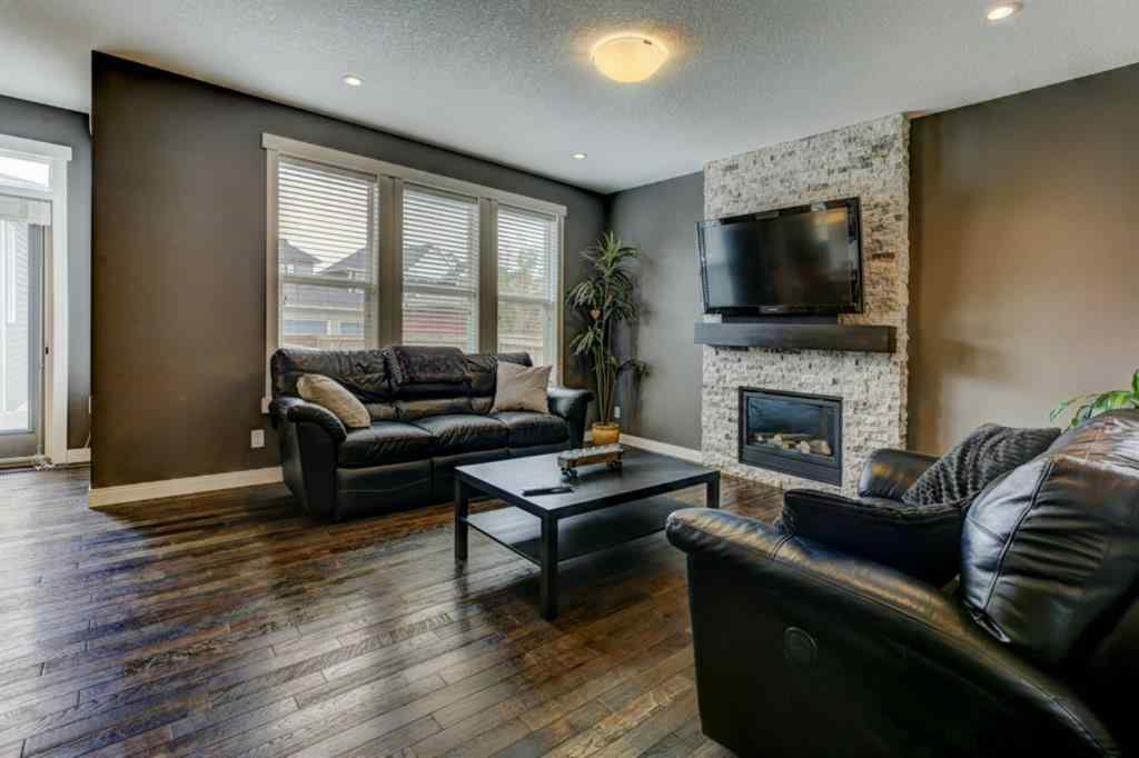 MLS® # A1036021 - 1210 COOPERS Drive SW in Coopers Crossing Airdrie, Residential Open Houses