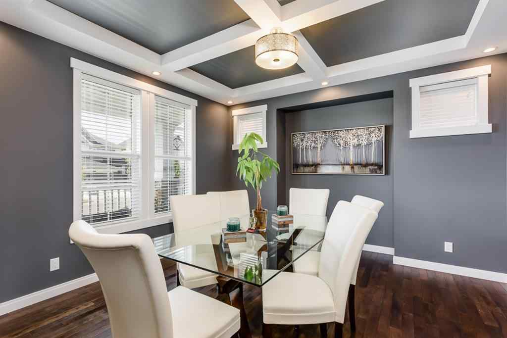 MLS® #A1036021 - 1210 COOPERS Drive SW in Coopers Crossing Airdrie, Residential Open Houses
