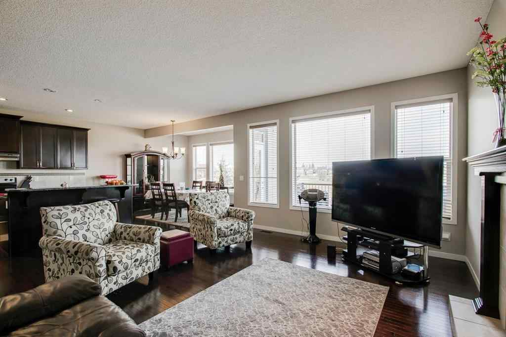 MLS® #A1036057 - 65 Brightonwoods Gardens SE in New Brighton Calgary, Residential Open Houses