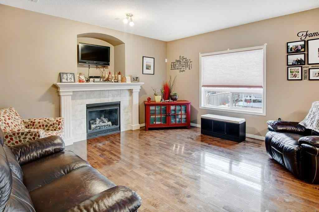 MLS® #A1036095 - 242 Prairie Springs Crescent SW in Prairie Springs Airdrie, Residential Open Houses