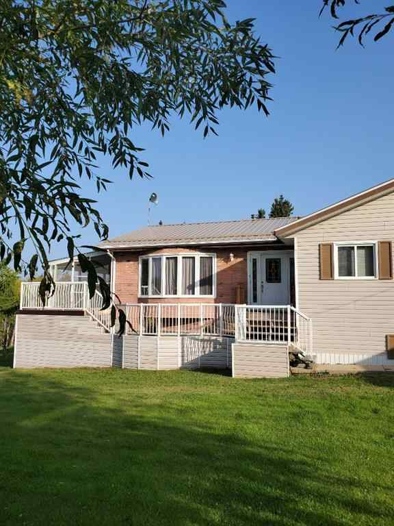 MLS® # A1036103 - 4905  50 Avenue  in NONE Breynat, Residential Open Houses