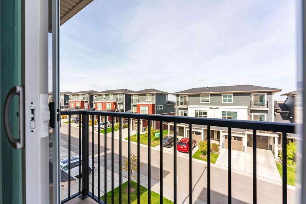 MLS® # A1036135 - Unit ##407 428 Nolan Hill  Drive NW in Nolan Hill Calgary, Residential Open Houses