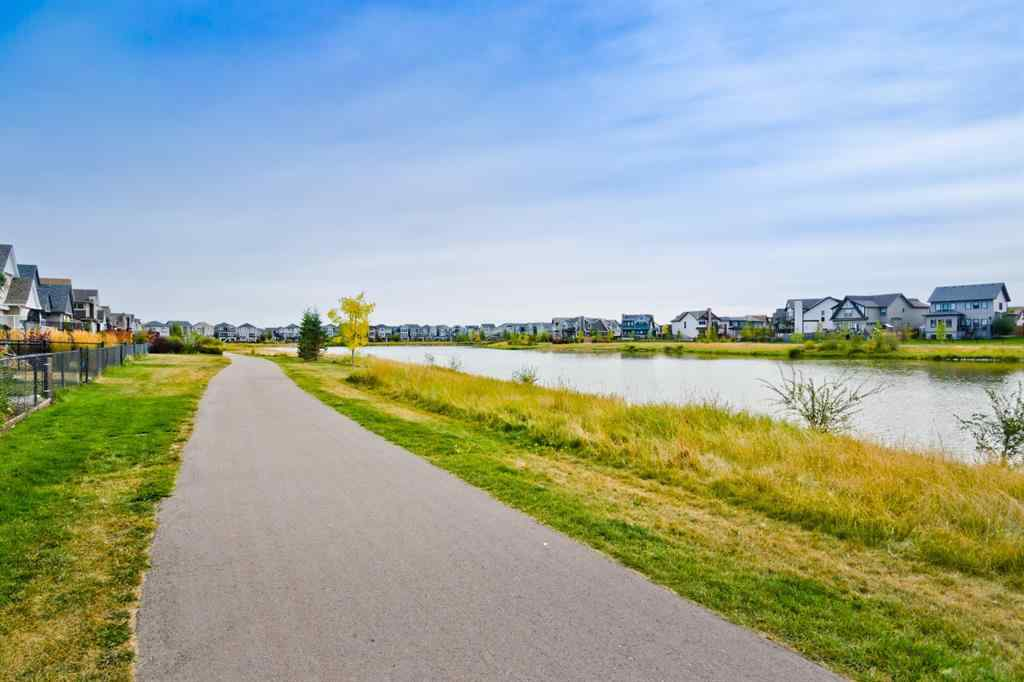 MLS® #A1036288 - 215 REUNION  Green NW in Reunion Airdrie, Residential Open Houses