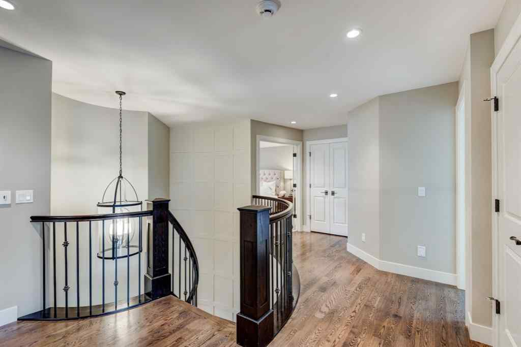 MLS® #A1036339 - 1304 7A Street NW in Rosedale Calgary, Residential Open Houses