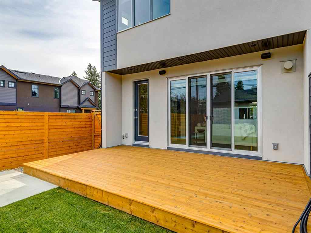 MLS® #A1036372 - 2102 1 Avenue NW in West Hillhurst Calgary, Residential Open Houses