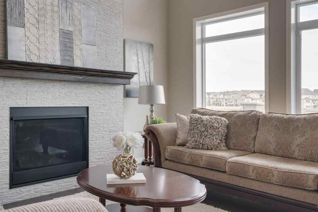 MLS® # A1036428 - 36 MARQUIS View SE in Mahogany Calgary, Residential Open Houses