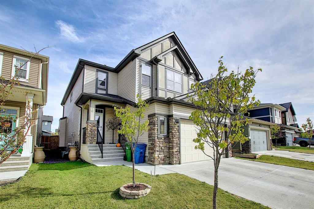 MLS® # A1036468 - 56 RAVENSKIRK  Close SE in Ravenswood Airdrie, Residential Open Houses