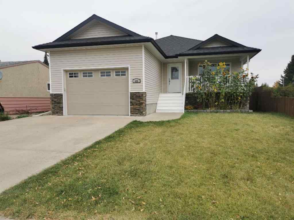 MLS® # A1036498 - 435 3 Avenue W in NONE Cardston, Residential Open Houses