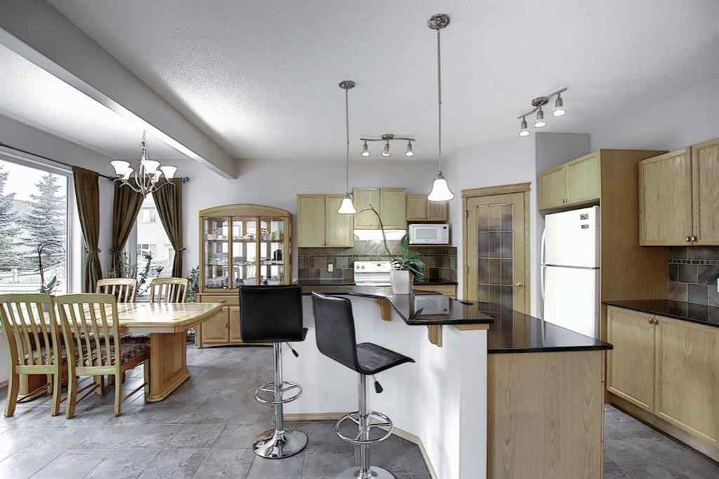 MLS® #A1036567 - 1340 KINGSLAND Road SE in Kings Heights Airdrie, Residential Open Houses