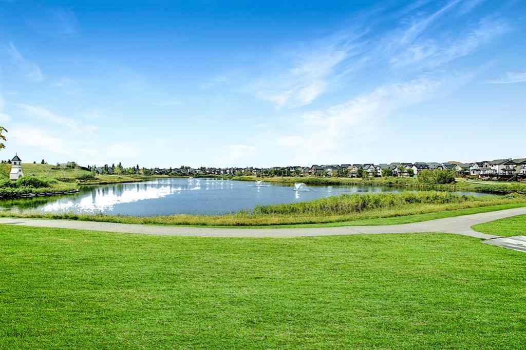 MLS® #A1036664 - 165 Brightonwoods Gardens SE in New Brighton Calgary, Residential Open Houses