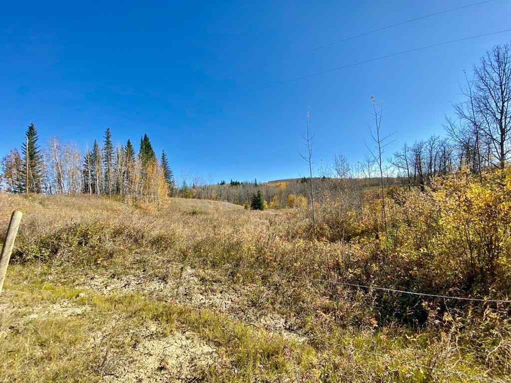 MLS® #A1036669 - Lot 1 Rge Rd 222A   in NONE Athabasca, Land Open Houses