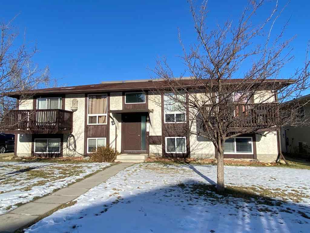 MLS® # A1036682 - Unit #7 104 SABRINA Way SW in Southwood Calgary, Residential Open Houses