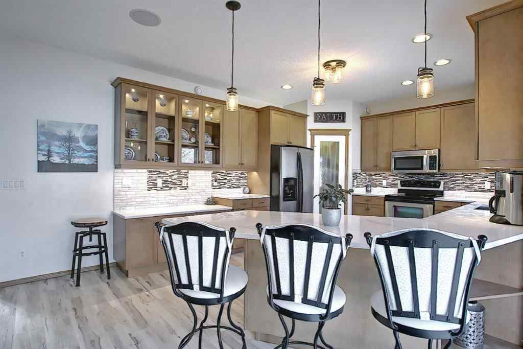 MLS® # A1036720 - 489 Sandy Beach Cove  in The Beaches Chestermere, Residential Open Houses
