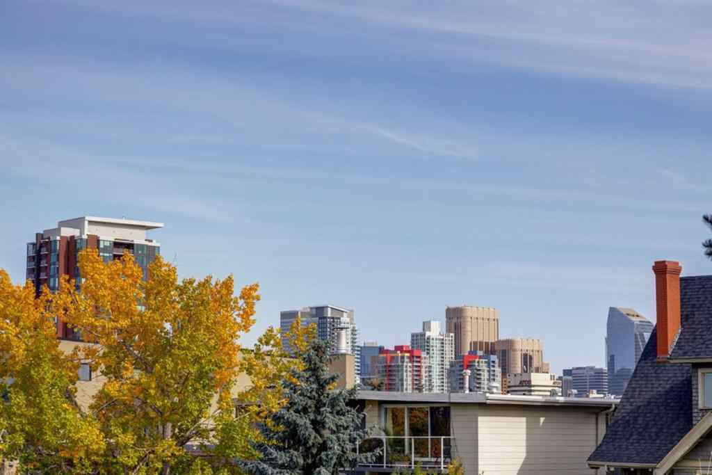 MLS® # A1036729 - Unit #301 2111 14 Street SW in Bankview Calgary, Residential Open Houses