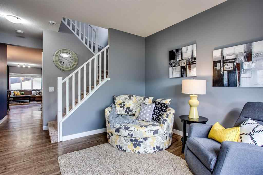 MLS® #A1036764 - 1260 KINGS HEIGHTS  Road SE in Kings Heights Airdrie, Residential Open Houses