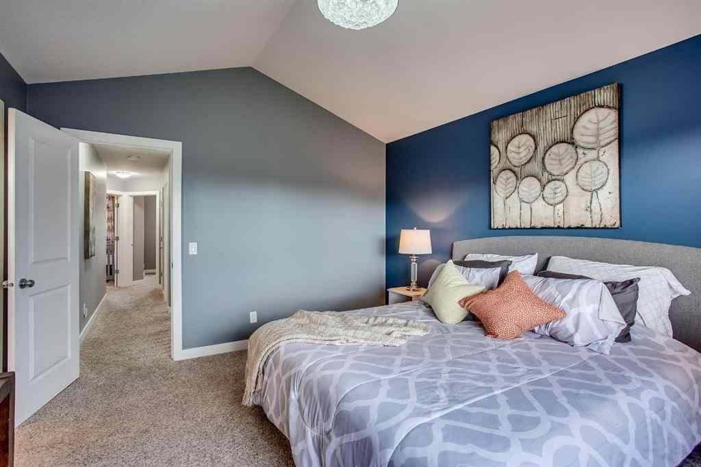 MLS® # A1036764 - 1260 KINGS HEIGHTS  Road SE in Kings Heights Airdrie, Residential Open Houses