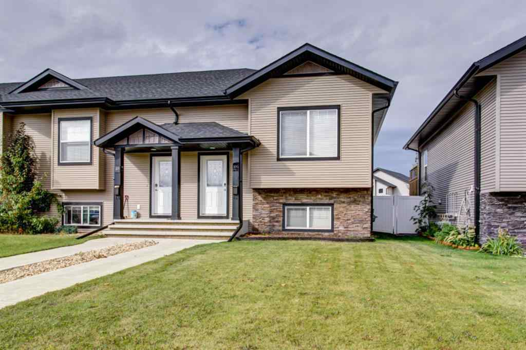 MLS® # A1036825 - 105 Crimson Court  in Cottonwood Estates Blackfalds, Residential Open Houses