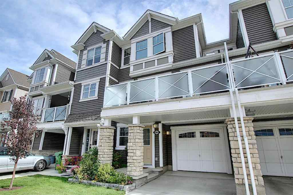MLS® #A1036857 - 164 WINDFORD Gardens SW in Windsong Airdrie, Residential Open Houses