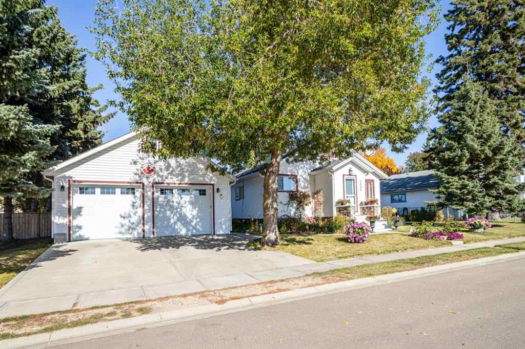 MLS® # A1036859 - 4826 48 Avenue  in NONE Bentley, Residential Open Houses