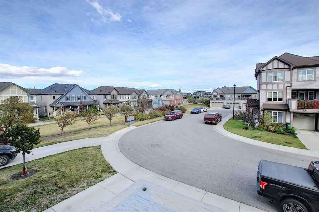 MLS® # A1037092 - 127 WINDSTONE Crescent SW in Windsong Airdrie, Residential Open Houses