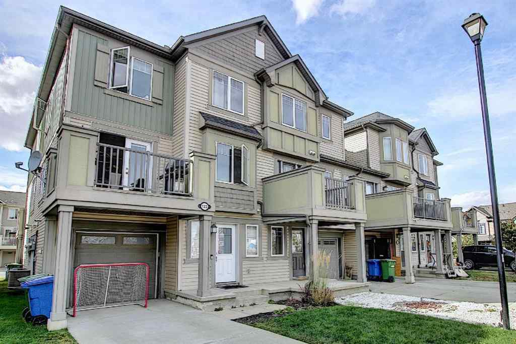 MLS® #A1037092 - 127 WINDSTONE Crescent SW in Windsong Airdrie, Residential Open Houses