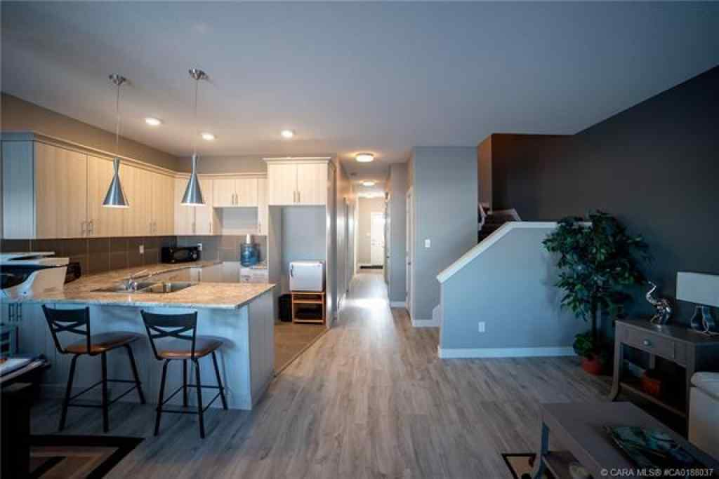 MLS® # A1037109 - 7303A 44B Avenue  in Westpark Camrose, Residential Open Houses