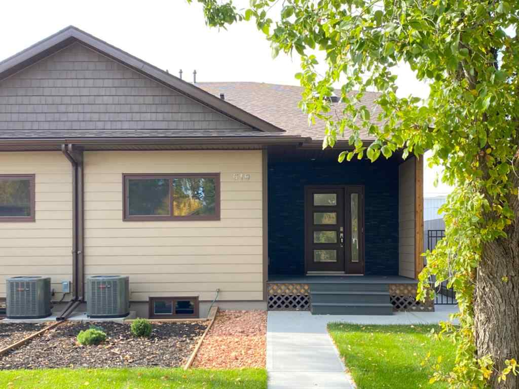 MLS® #A1037292 - 519 1 Street W in Central Brooks, Residential Open Houses