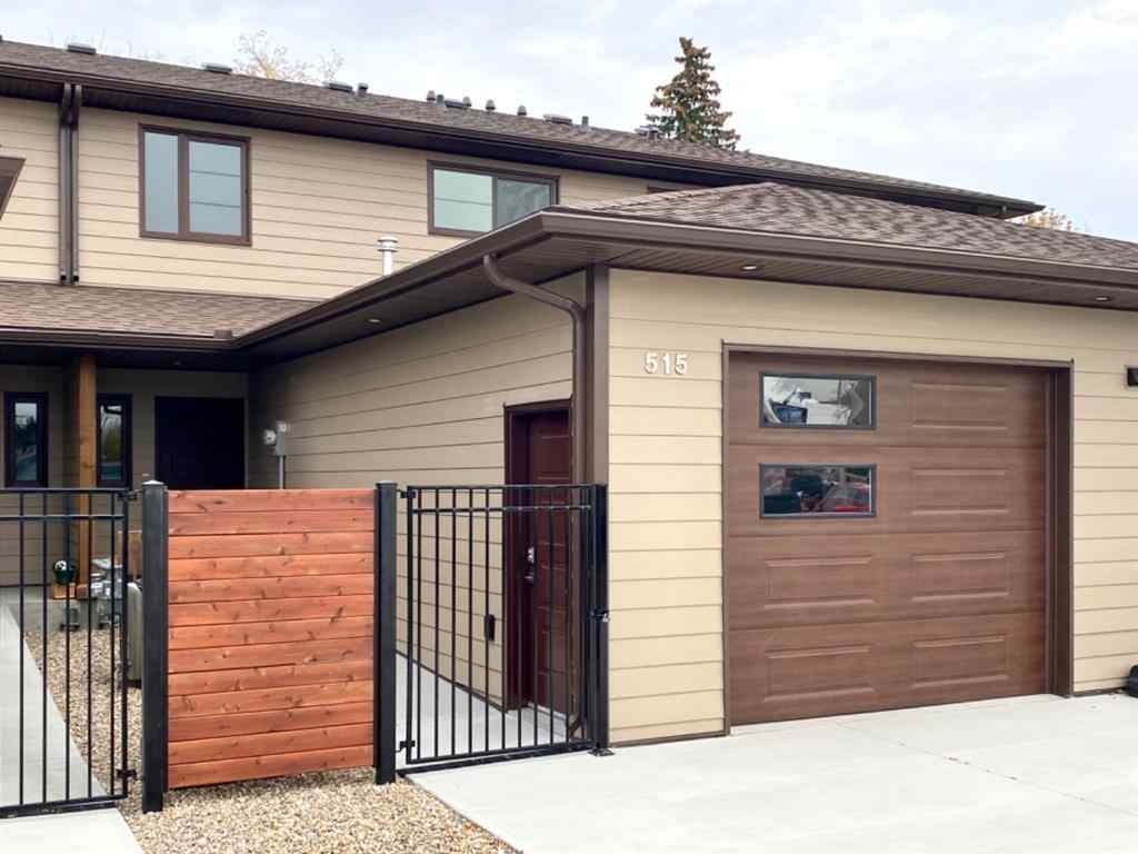 MLS® # A1037293 - 515 1 Street W in Central Brooks, Residential Open Houses