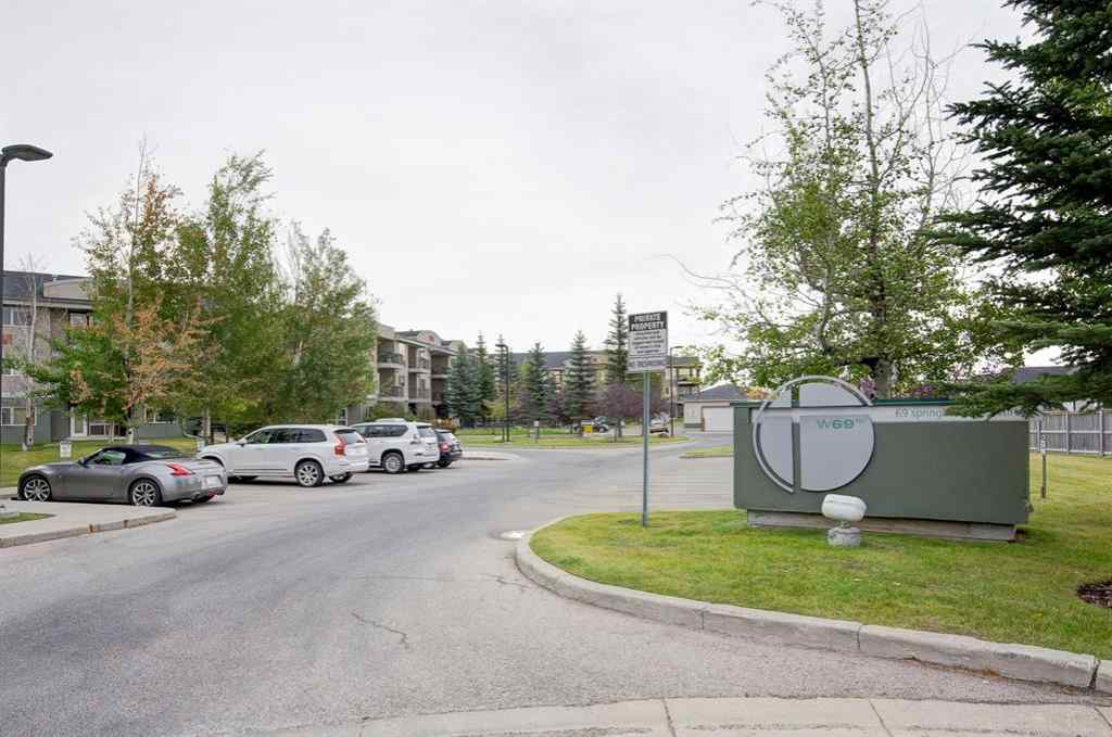MLS® # A1037353 - Unit #230 69 SPRINGBOROUGH Court SW in Springbank Hill Calgary, Residential Open Houses