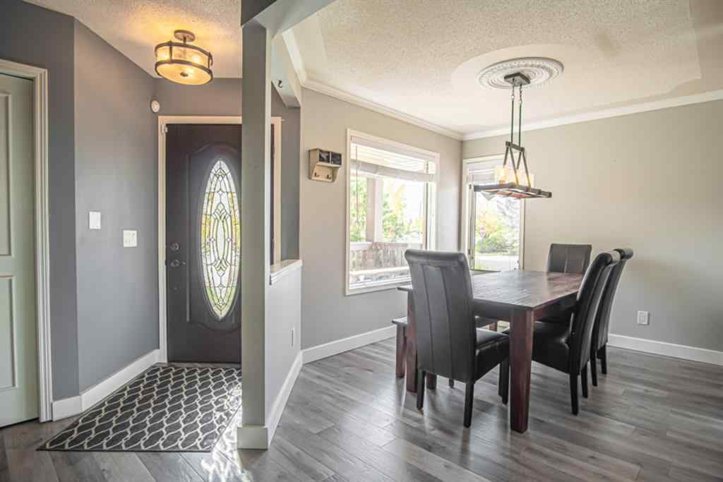 MLS® # A1037428 - 615 WOODSIDE  Drive NW in Woodside Airdrie, Residential Open Houses
