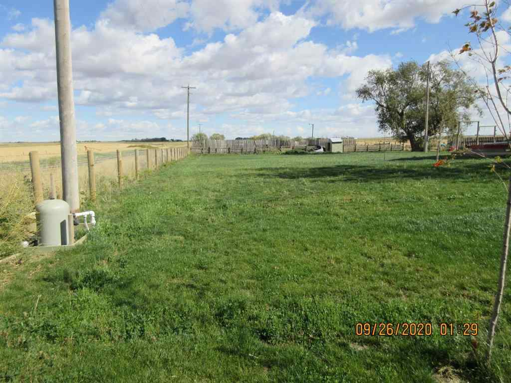 MLS® # A1037440 - 103031 Range Rd 15-3   in NONE Rural Taber, M.D. of, Residential Open Houses