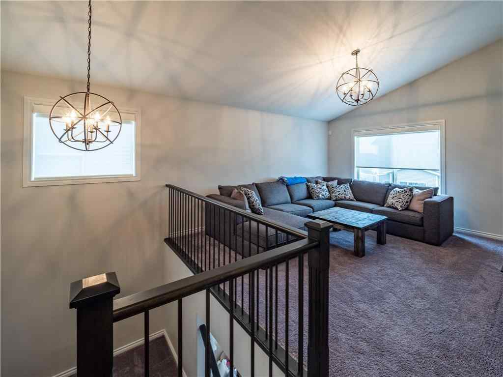 MLS® # A1037492 - 218 BAYSIDE Loop SW in Bayside Airdrie, Residential Open Houses