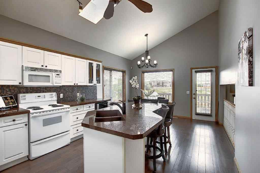 MLS® # A1037662 - 51 SILVER CREEK Boulevard NW in Silver Creek Airdrie, Residential Open Houses