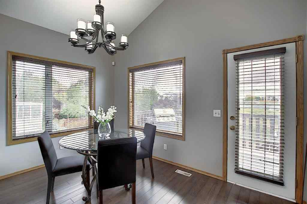 MLS® #A1037662 - 51 SILVER CREEK Boulevard NW in Silver Creek Airdrie, Residential Open Houses