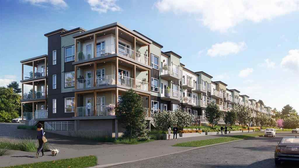 MLS® #A1037680 - Unit #325 1605 17 Street SE in Inglewood Calgary, Residential Open Houses