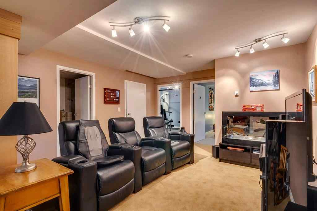 MLS® #A1037681 - 2214 7 Avenue NW in West Hillhurst Calgary, Residential Open Houses