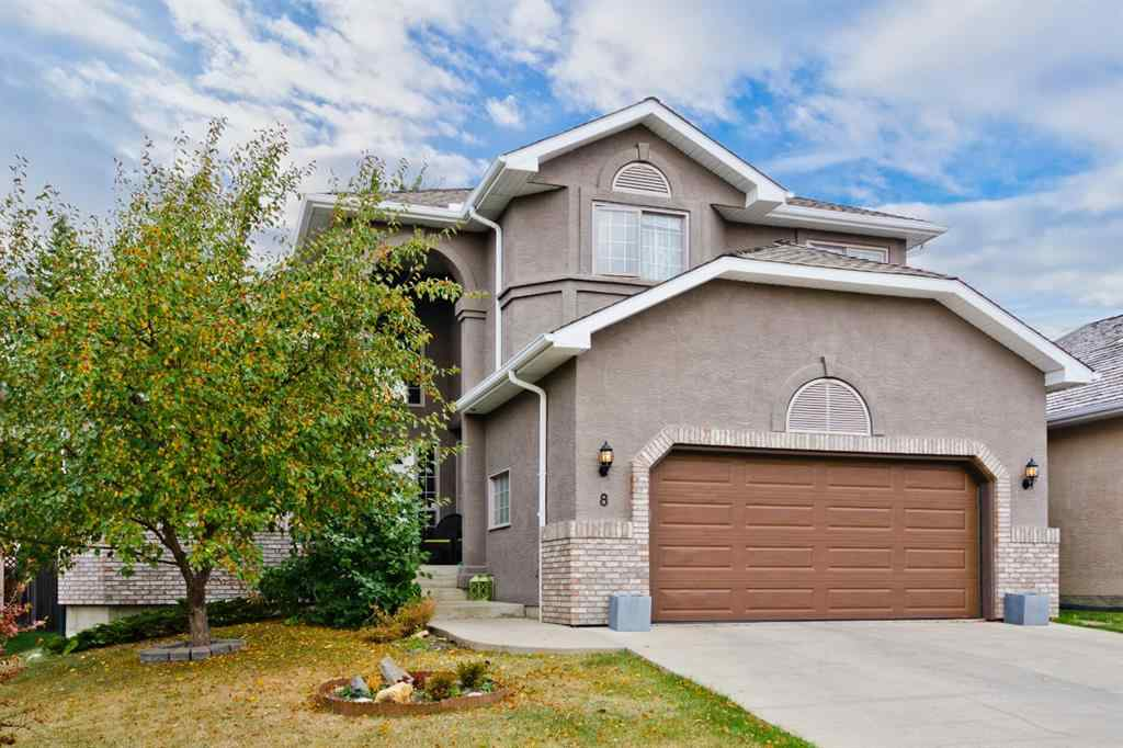 MLS® # A1037741 - 8 SCANDIA Rise NW in Scenic Acres Calgary, Residential Open Houses