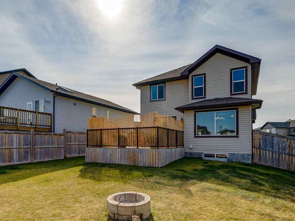 MLS® # A1037776 - 1350 PRAIRIE SPRINGS  Park SW in Prairie Springs Airdrie, Residential Open Houses