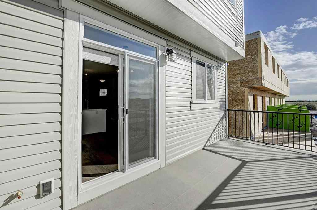 MLS® # A1037946 - 209 South Point  Park SW in South Point Airdrie, Residential Open Houses