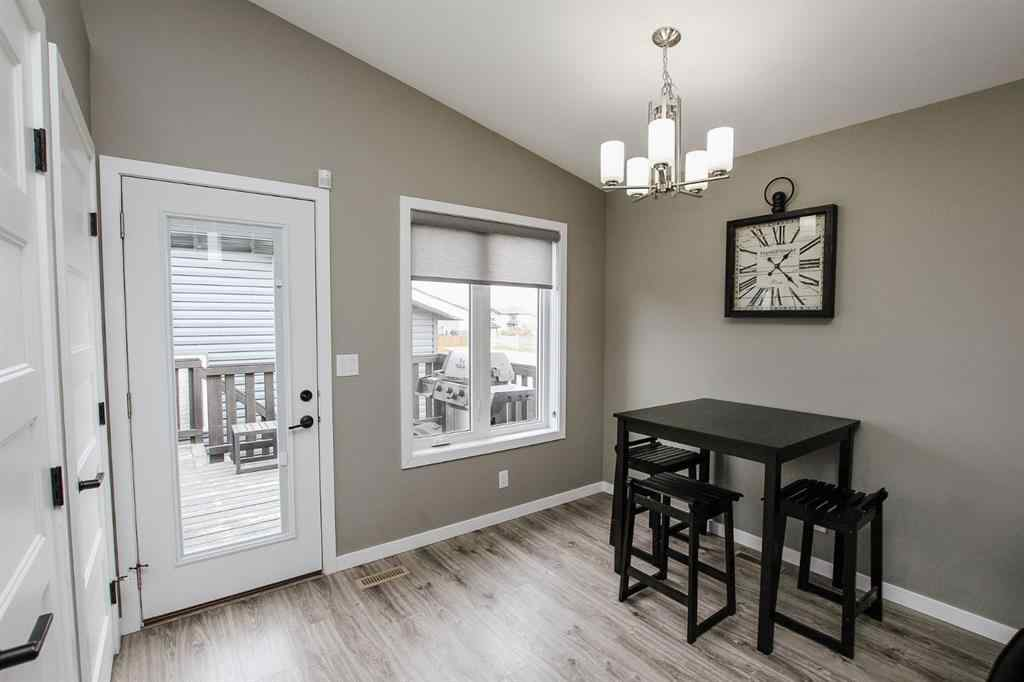 MLS® #A1037995 - 14 Valmont Street  in Aspen Lakes West Blackfalds, Residential Open Houses