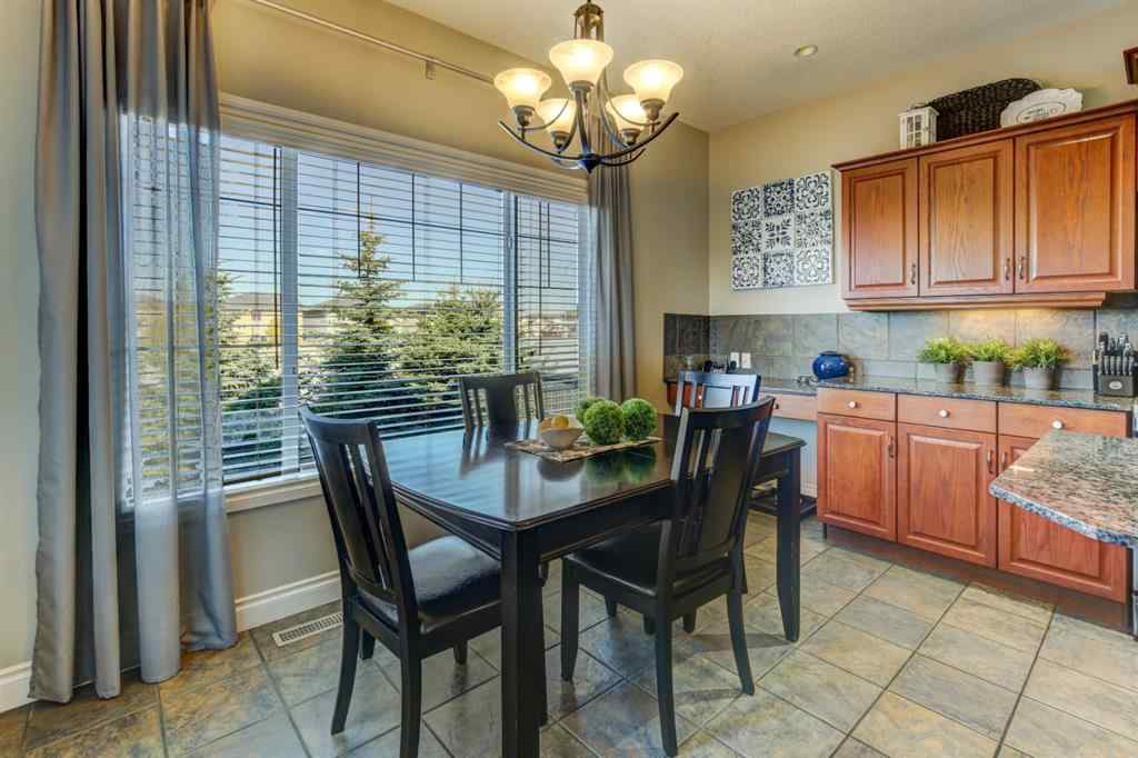 MLS® # A1038011 - 118 Coopers  Bay SW in Coopers Crossing Airdrie, Residential Open Houses