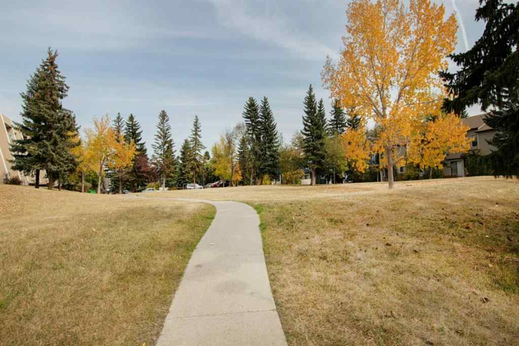 MLS® # A1038096 - Unit #2 107 Grier Terrace NE in Greenview Calgary, Residential Open Houses