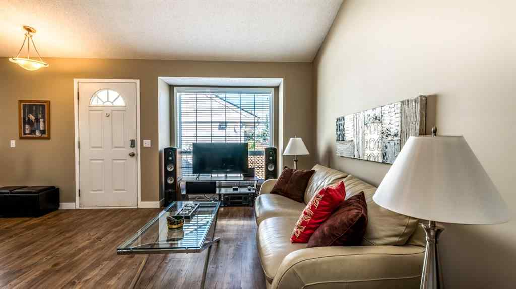 MLS® #A1038119 - Unit #15 209 Woodside Drive NW in Woodside Airdrie, Residential Open Houses