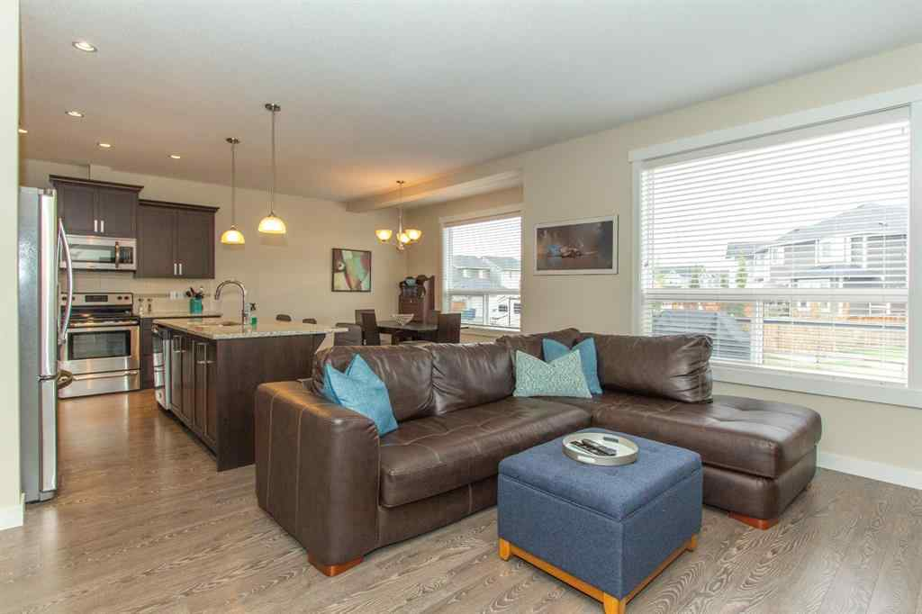 MLS® # A1038229 - Unit #1601 1086 Williamstown  Boulevard NW in Williamstown Airdrie, Residential Open Houses