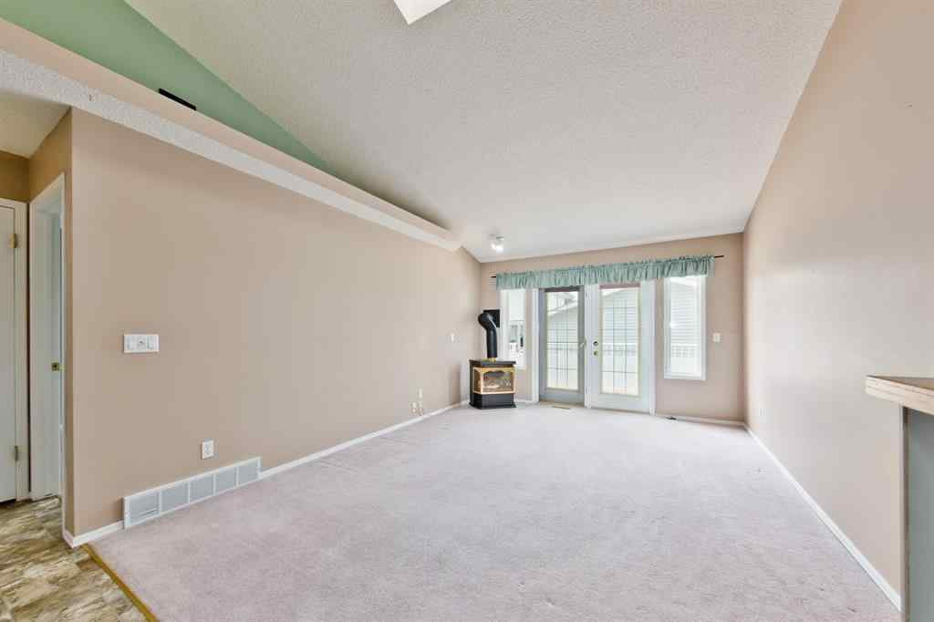 MLS® #A1038242 - Unit #29 12 Woodside  Rise NW in Woodside Airdrie, Residential Open Houses