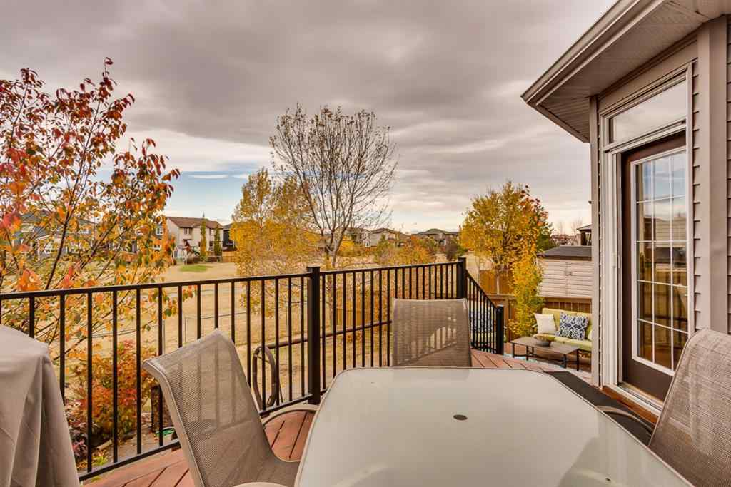 MLS® #A1038261 - 1933 Luxstone Park SW in Luxstone Airdrie, Residential Open Houses