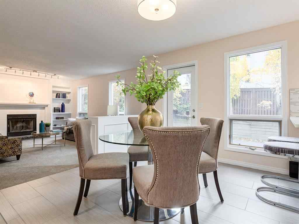 MLS® # A1038273 - 40 Patterson Mews SW in Patterson Calgary, Residential Open Houses