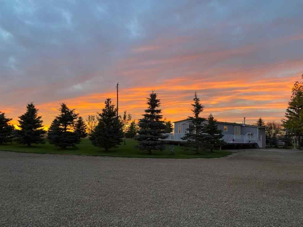 MLS® # A1038324 -  143075 RGE RD 155   in NONE Rural Taber, M.D. of, Commercial Open Houses