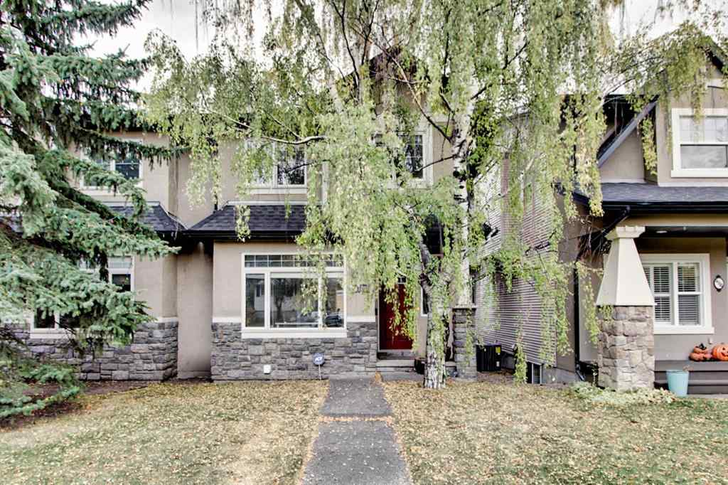 MLS® # A1038455 - 4108 16 Street SW in Altadore Calgary, Residential Open Houses