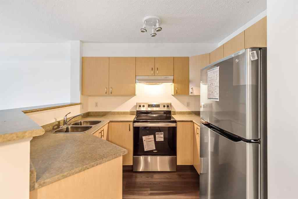 MLS® #A1038496 - Unit #4112 604 8 Street SW in Luxstone Airdrie, Residential Open Houses